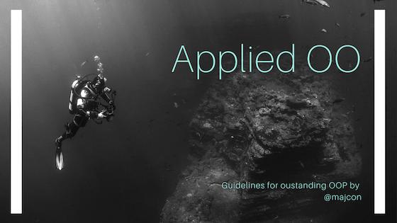Warum Applied OO entstanden ist?